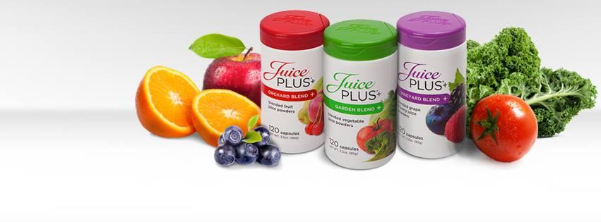 Key One Juice Plus Fitness Hylthlink Connecting Health