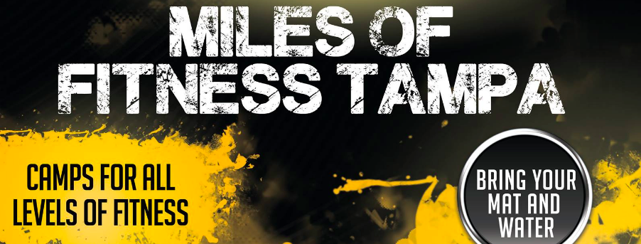 Miles of Fitness Tampa