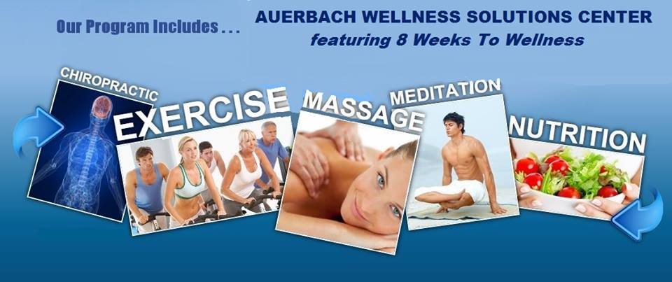 Auerbach Chiropractic & Wellness Solutions