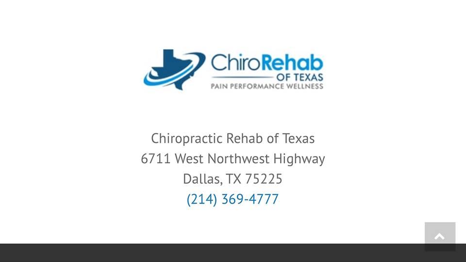 ChiroRehab of Texas