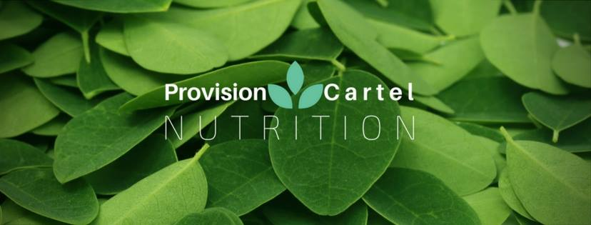 Provision Cartel Nutrition