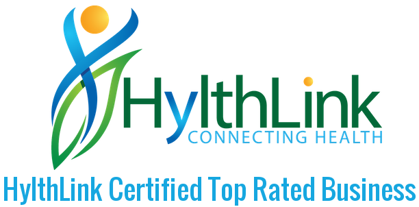HylthLink Certified Top Rated Business