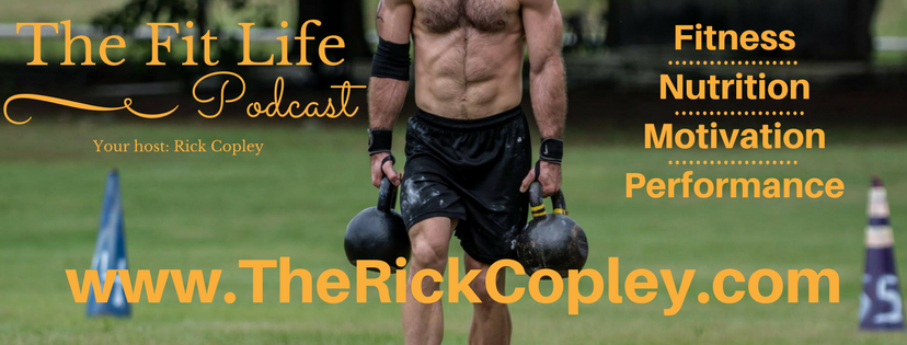 The Fit Life Podcast