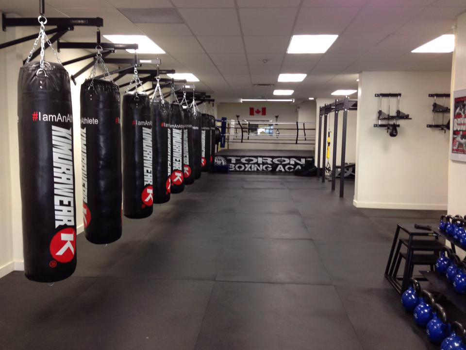 Toronto Boxing Academy & Fitness
