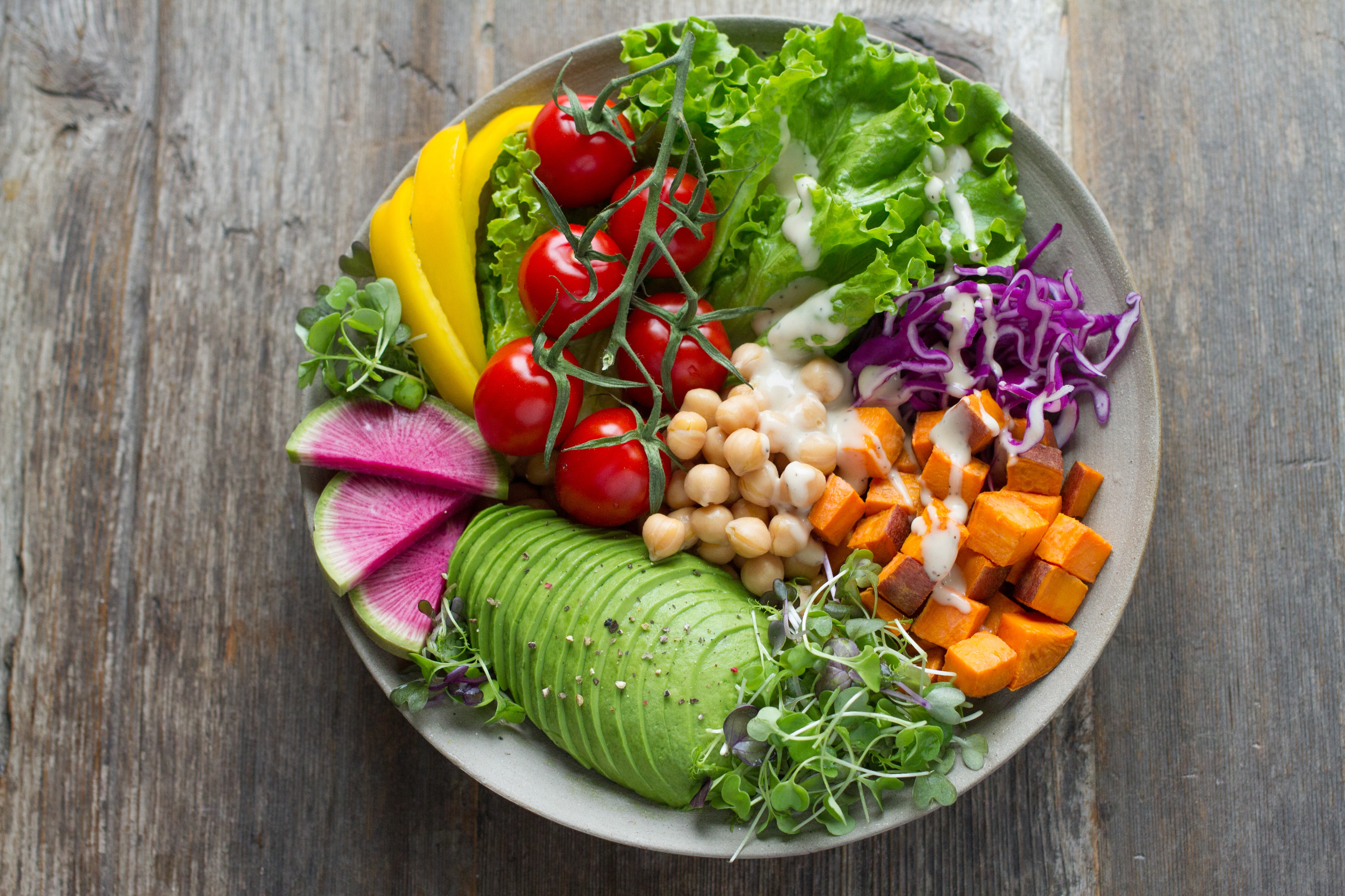 Nutrition: A Necessary Component of Chiropractic