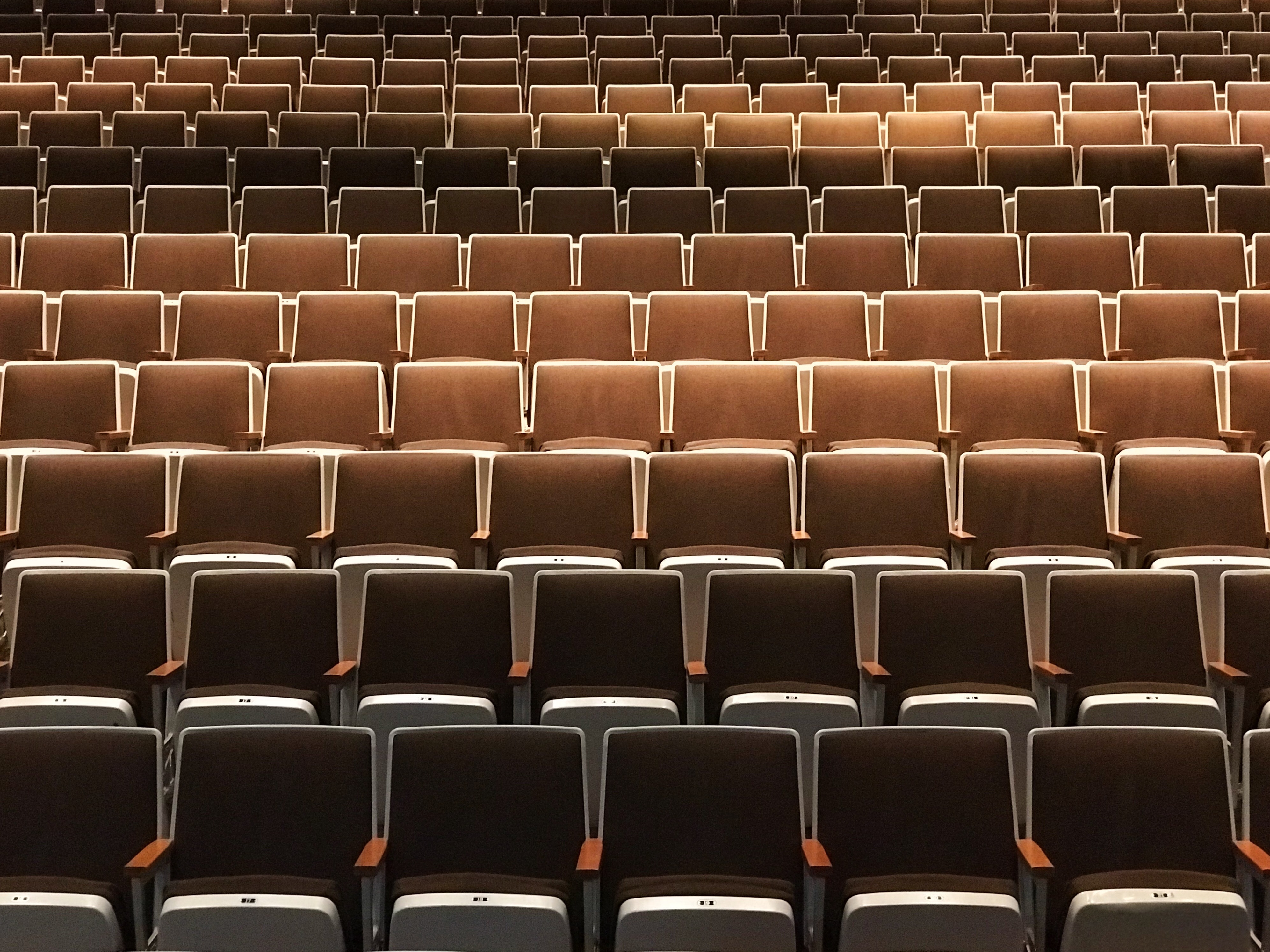 Overcoming A Bad Public Speaking Experience