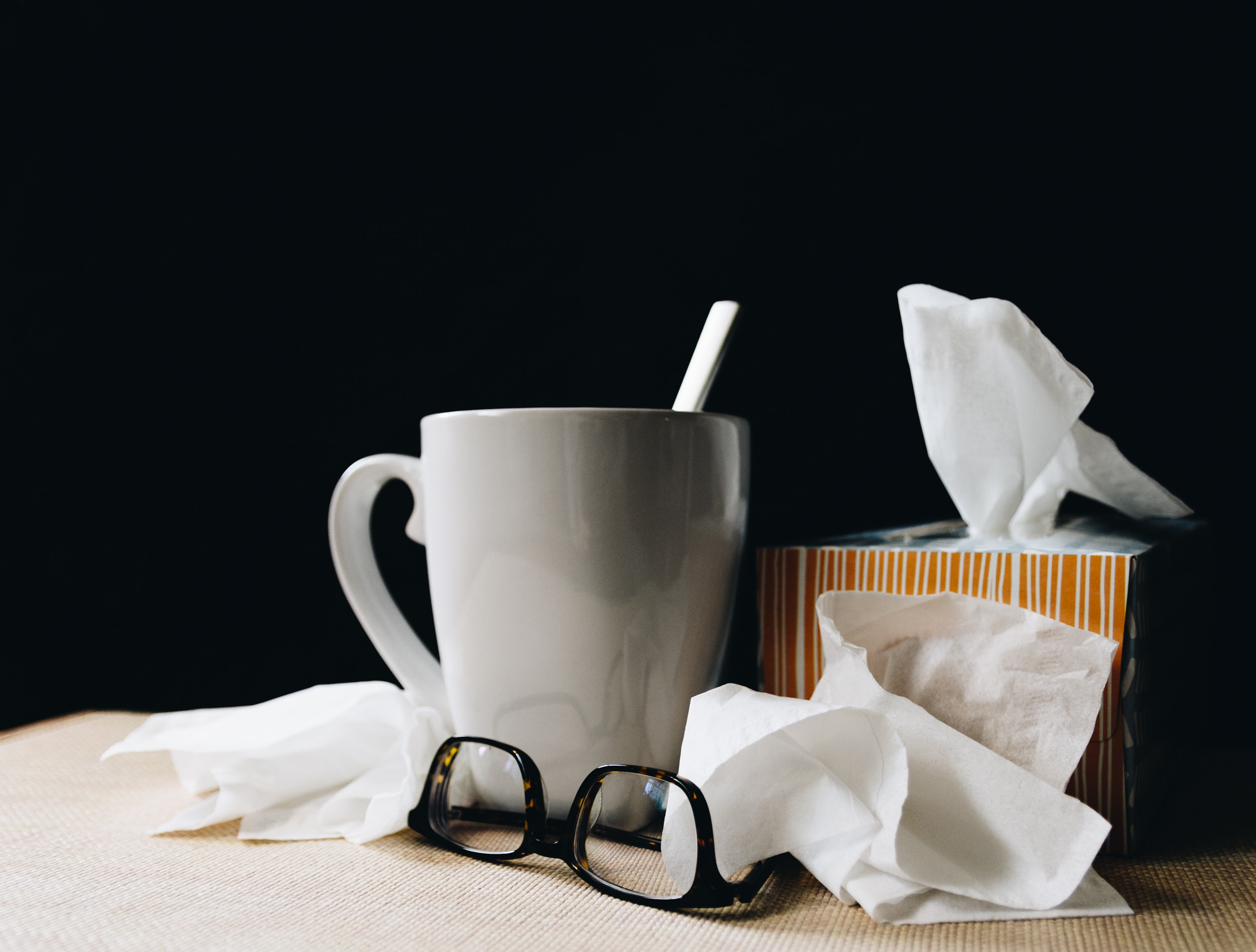 Tips To Stay Healthy This Cold And Flu Season