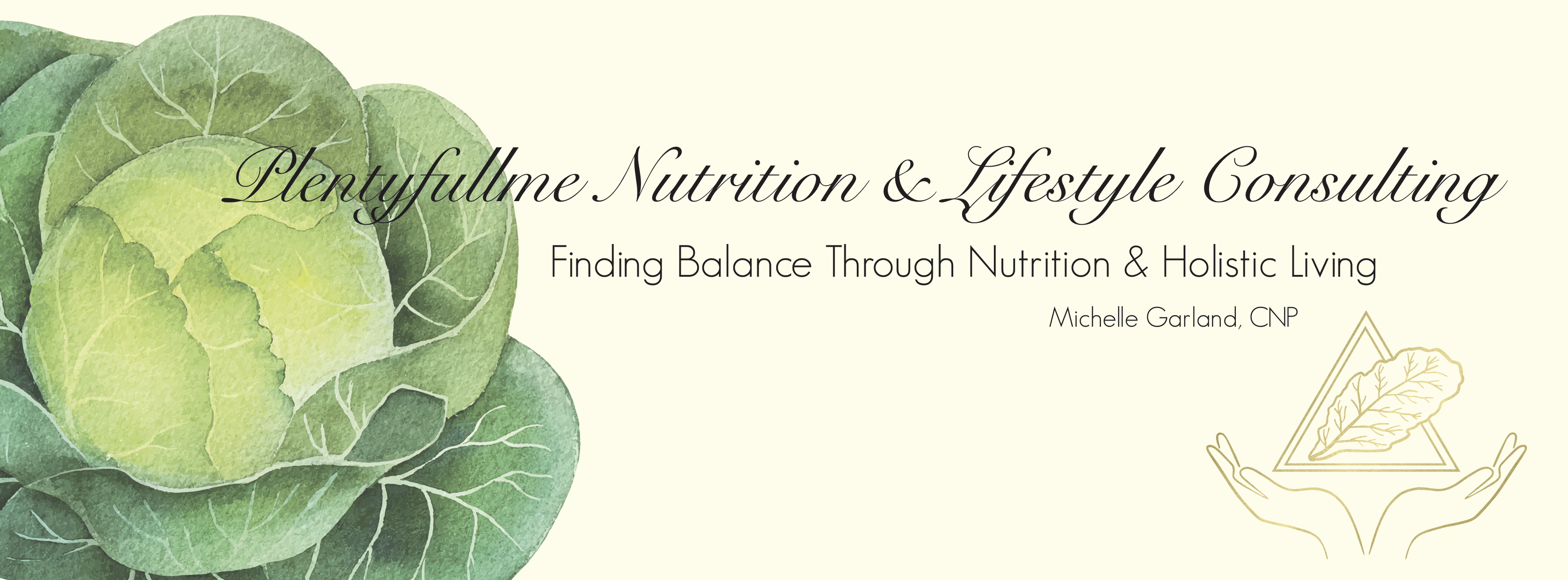 Plentyfullme Nutrition And Lifestyle Consulting
